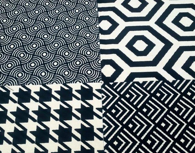 Tesri les moquettes sur mesure for Moquette motif geometrique