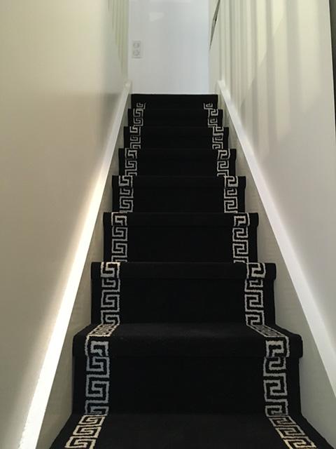 Tesri les tapis de passages et de circulation tiss s sur mesure et les tapis d 39 escaliers for Moquette laine epaisse