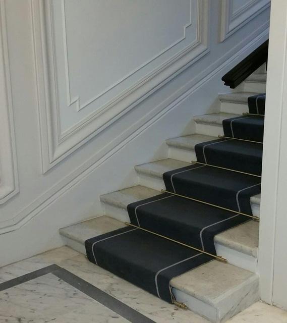 Tesri Les Tapis De Passage Et De Circulation Tiss S Sur Mesure Et Les Tapis D 39 Escalier