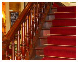 tesri les tapis d 39 escaliers classiques collection uni 1200. Black Bedroom Furniture Sets. Home Design Ideas